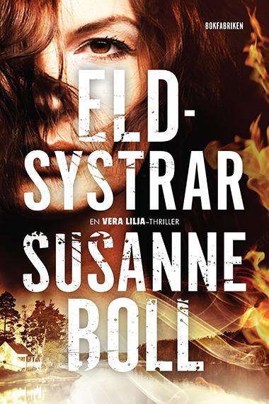 Eldsystrar av Susanne Boll
