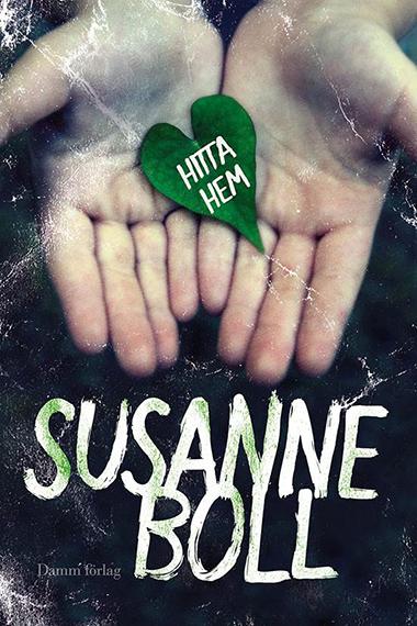 Hitta hem av Susanne Boll