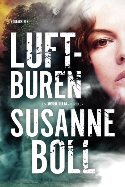 Luftburen av Susanne Boll